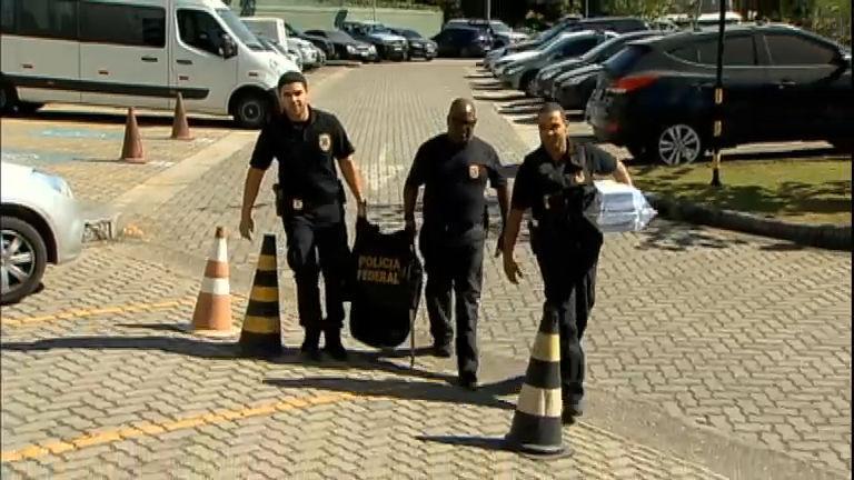 Preso ex-vice presidente do Banco do Brasil e outros dez suspeitos de lavagem de dinheiro
