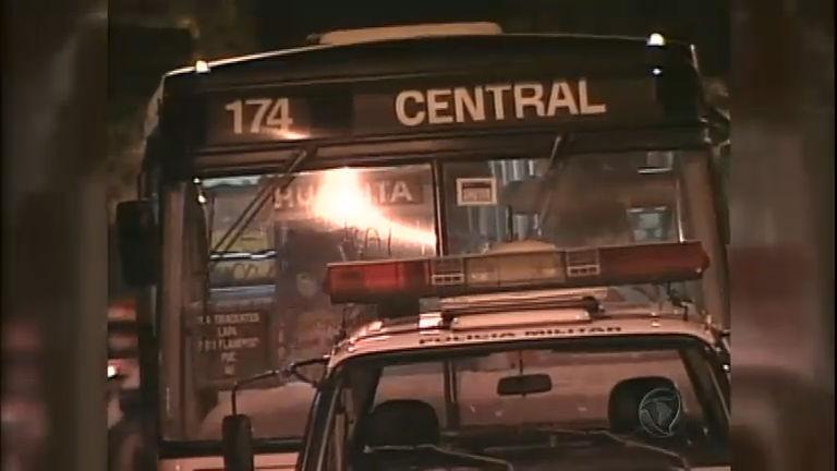 15 anos depois: sobrevivente do sequestro do ônibus 174 revela ...