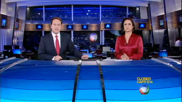 Assista à íntegra do Jornal da Record desta sábado (13)