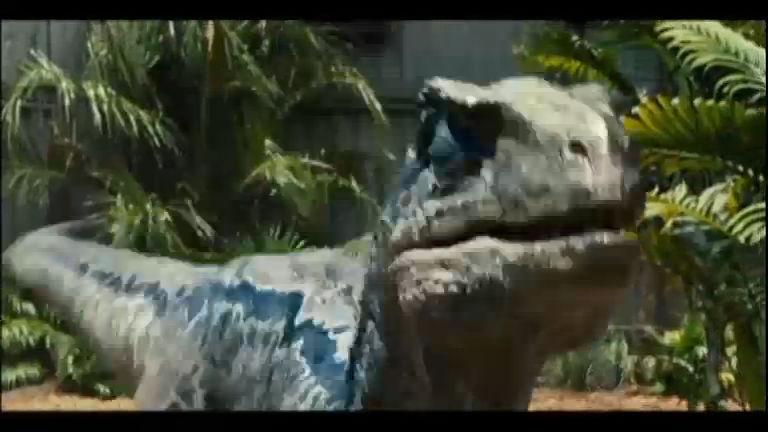 Jurassic World arrecada cerca de 1,5 bilhão de reais no fim de semana de estreia
