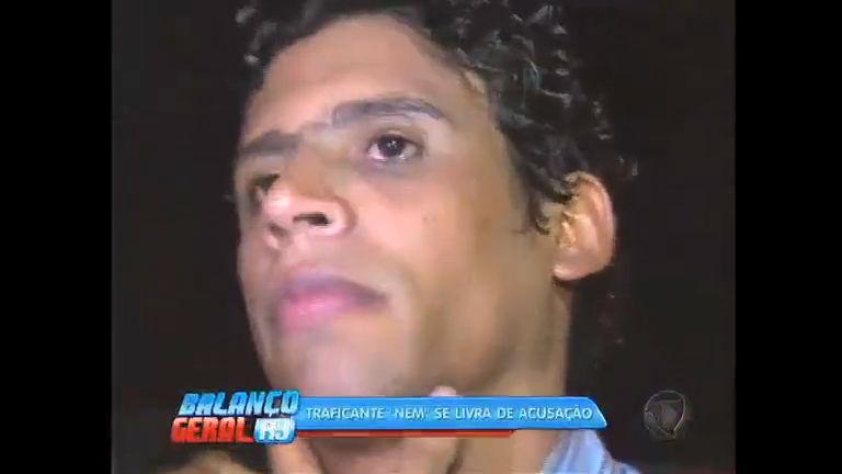 Traficante Nem da Rocinha é absolvido por tráfico de drogas em ...