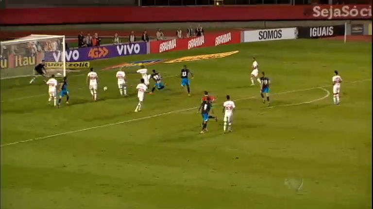 Brasileirão: São Paulo vacila e vê Sport tomar a liderança; veja!