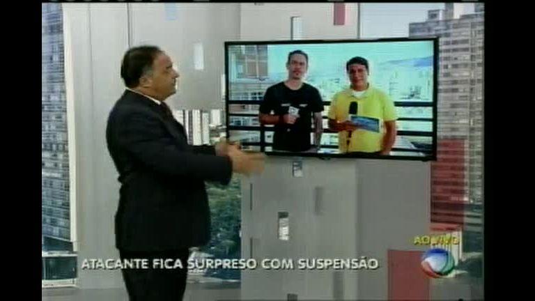 Caju e Marcos Leandro comentam a classificação da Seleção na Copa América