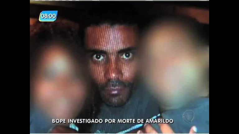 Caso Amarildo: PM investiga se agentes do Bope ocultaram corpo do pedreiro