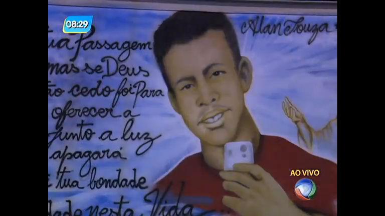 Polícia faz reconstituição da morte de adolescente na zona norte do Rio