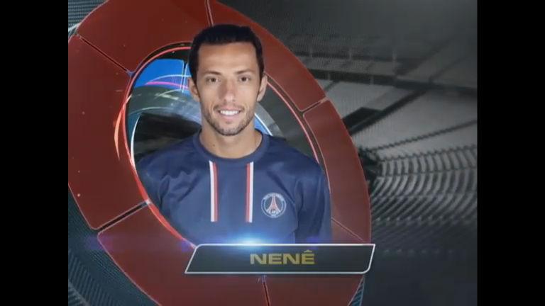 Exclusivo: Esporte Fantástico entrevista o jogador Nenê neste sábado (4)