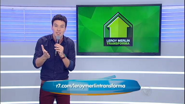 Atenção, BH! A Leroy Merlin pode transformar a sala da sua casa