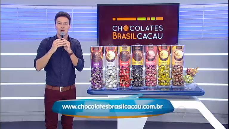 Chocolates Brasil Cacau tem as melhores trufas pelos menores preços