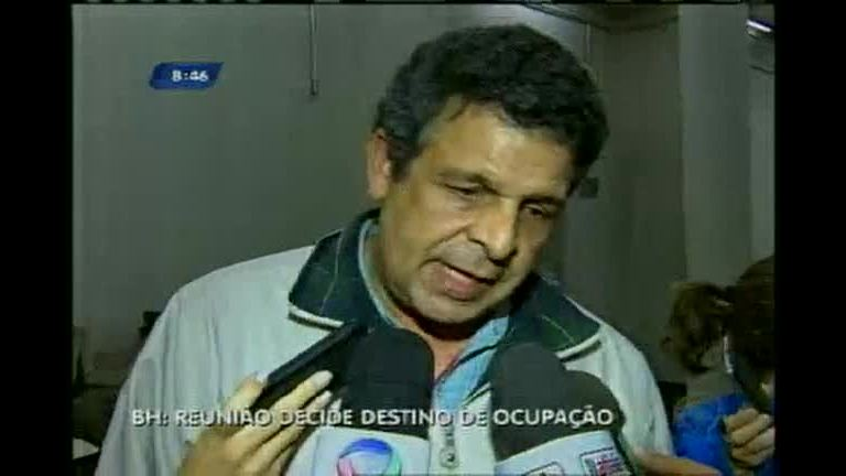 Reunião com moradores da ocupação Isidoro termina sem acordo