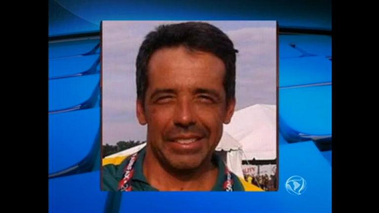 Policial que morreu em competição dos EUA recebe homenagem ...