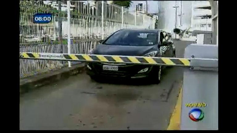 Câmara Municipal vai á Justiça para reverter cobrança de estacionamento