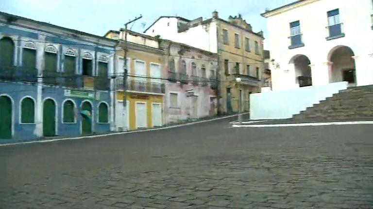 "Programa mostra encantos de Cachoeira ""Cidade Monumento ..."