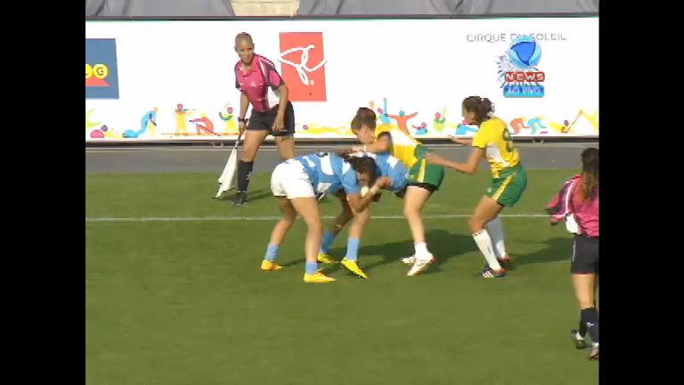 Meninas do rugby superam a Argentina e conquistam bronze para o ...