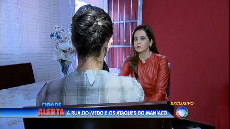 Maníaco ataca mulheres e assusta população de Guarulhos, na ...