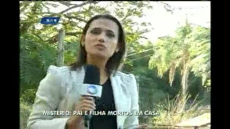 Polícia investiga morte de pai e filha em Andradas (MG) - Minas ...