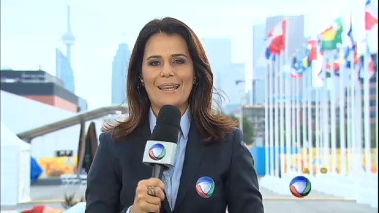 Yane Marques fatura mais um ouro para o Brasil no pentatlo moderno