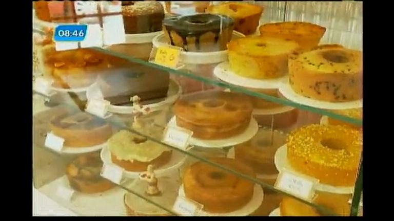 Lojas de bolo são a nova febre em Salvador