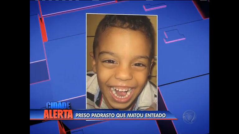 Padrasto é suspeito de matar enteado na Baixada Fluminense - Rio ...