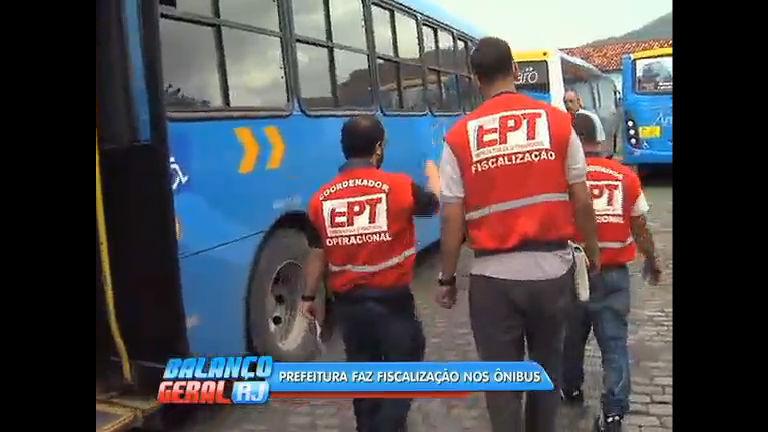 Prefeitura de Maricá faz fiscalização para verificar irregularidades ...