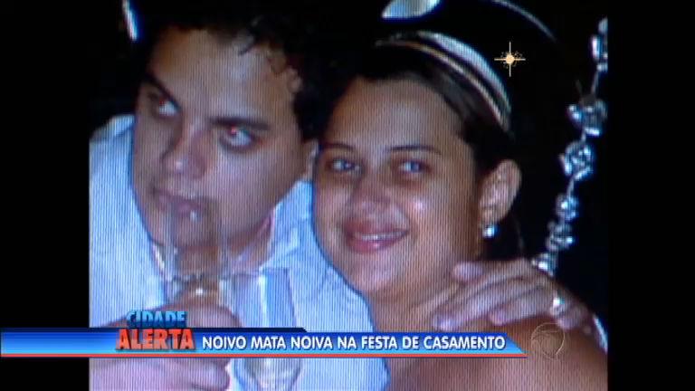 Festa de casamento termina em tragédia por causa de crise de ciúme