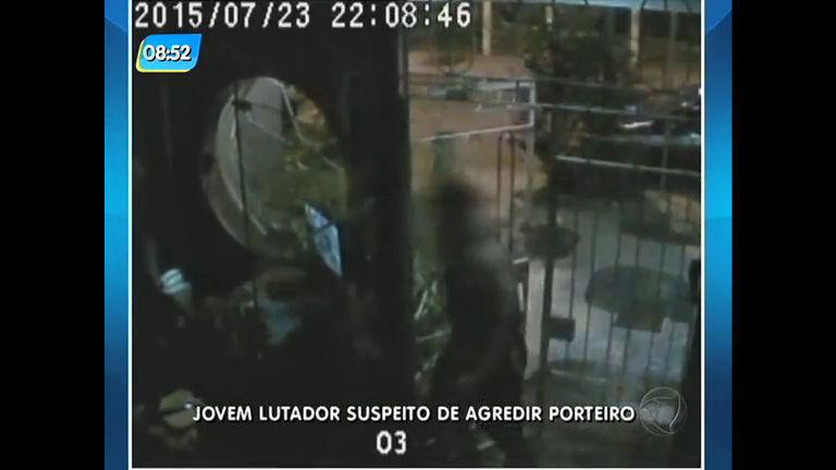 Lutador é suspeito de agredir porteiro em prédio de área nobre de ...