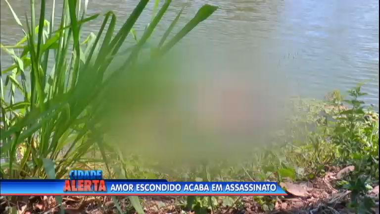 Garota é assassinada e tem corpo jogado em rio por colega ...