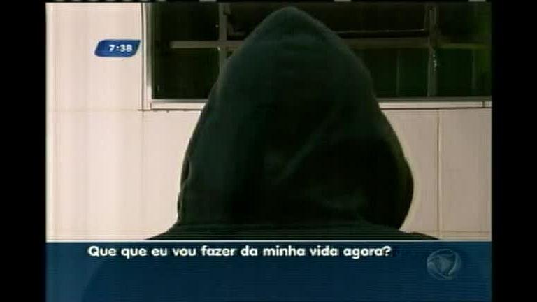 Moto de entregador de pizza é furtada em Ribeirão das Neves (MG ...