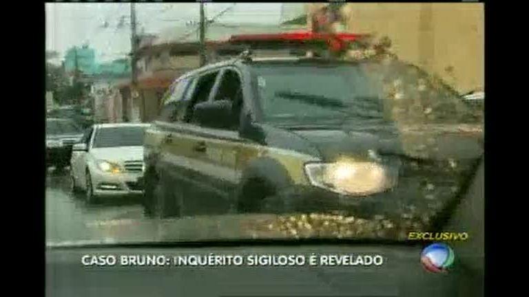 Caso Bruno: inquérito revela detalhes da participação do ex-policial ...