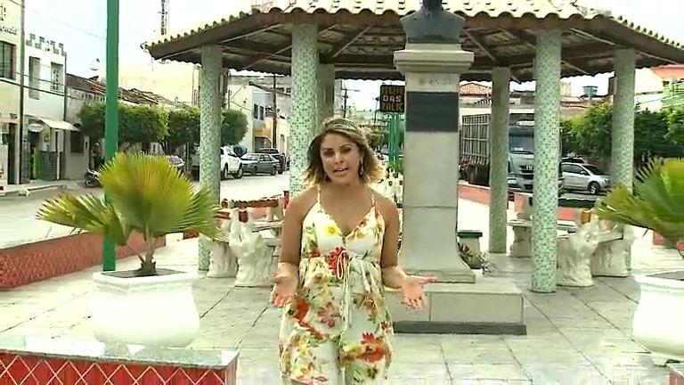 A Bahia que a Gente Gosta mostra as belezas de Tucano - Bahia ...