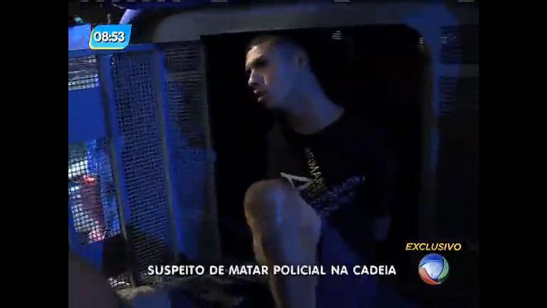Suspeito de matar PM é preso na casa da mãe na zona norte do Rio