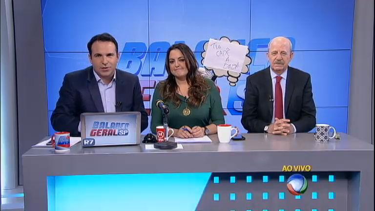 Hora da Venenosa: prefeito dá versão sobre atraso em show de Munhoz e Mariano