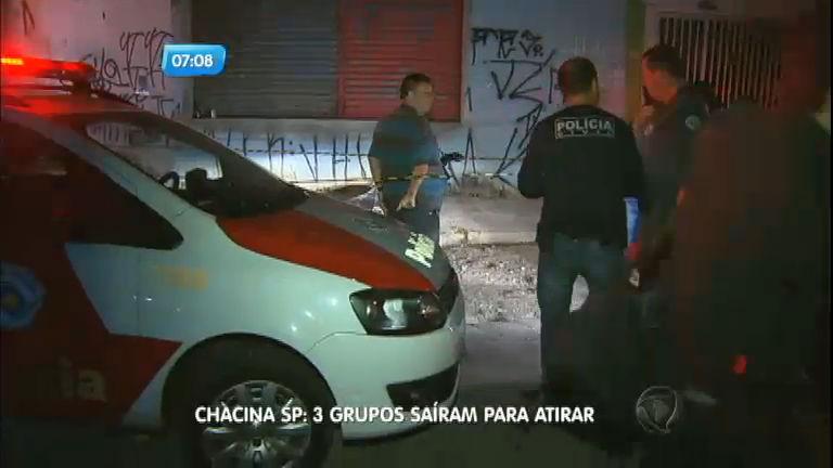 Chacina em Osasco e Barueri: envolvimento de policiais é investigado