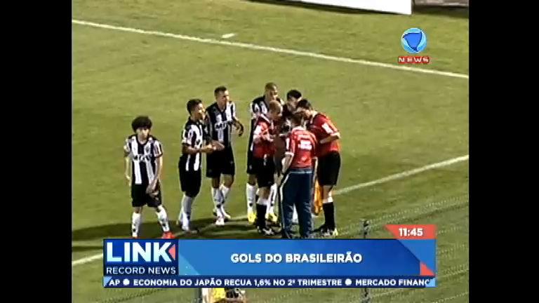 Assista aos gols da 19ª rodada do Brasileirão - Record News - R7 ...