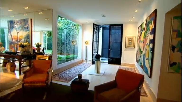 Vidas de Luxo: conheça os segredos das milionárias mansões de ...