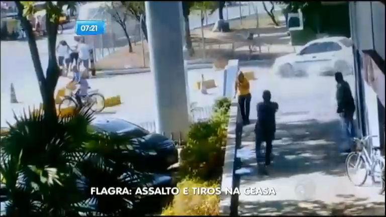 Flagra: mulher morre baleada durante assalto na zona norte do Rio ...