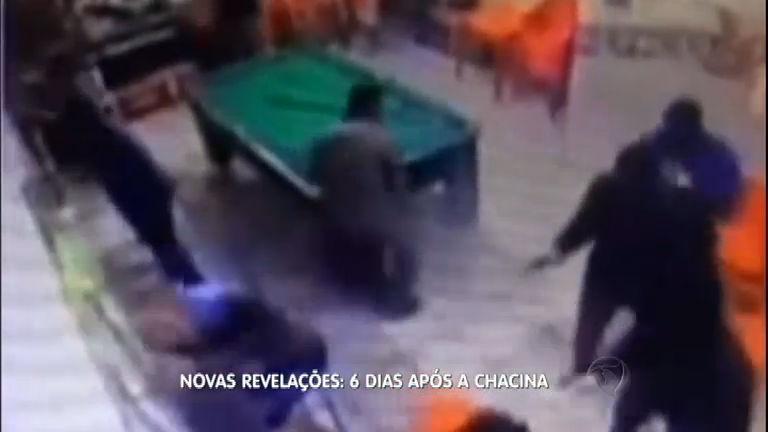 Chacina em Osasco e Barueri: hipótese de vingança policial ganha ...