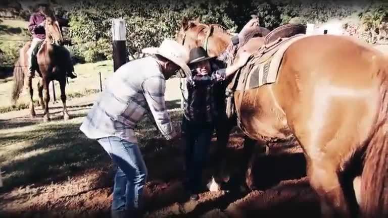 Geraldo Luís visita fazenda milionária de Rionegro e Solimões ...