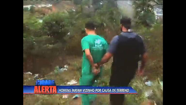 Homem é agredido até a morte por causa de briga por terreno na Baixada Fluminense