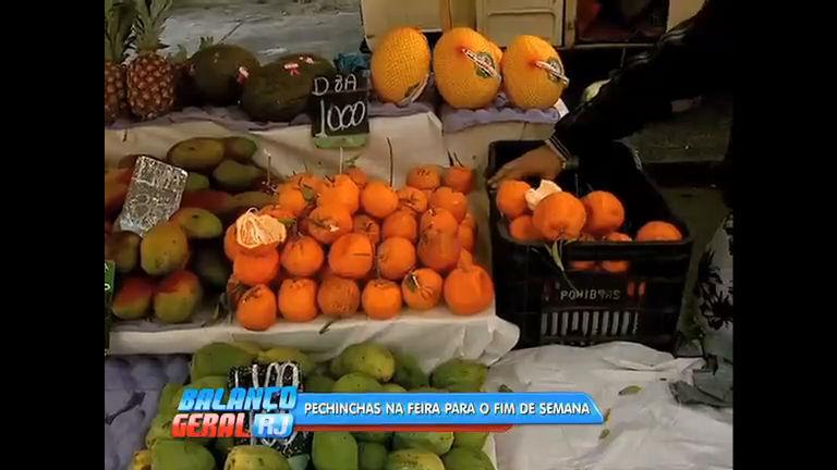 Pechincha: saiba o segredo para economizar ao comprar frutas na ...