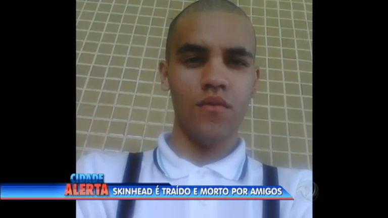 Skinhead é morto em emboscada armada por amigos - Notícias ...