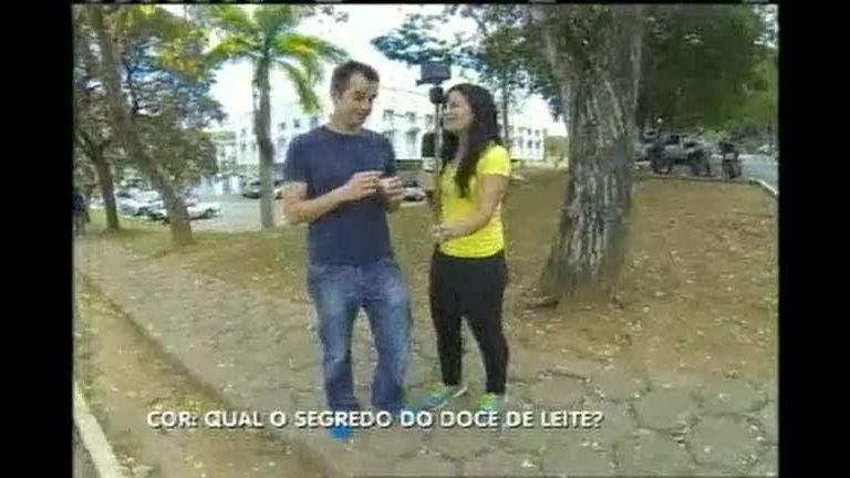 Achamos em Minas: conheça o segredo do melhor doce de leite do Brasil