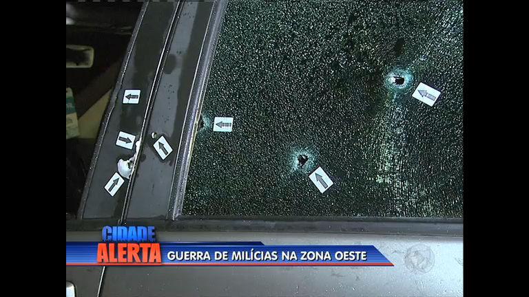 Mortes na zona oeste: polícia investiga se brigas entre milicianos ...