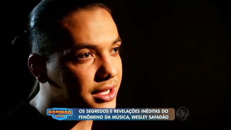 Wesley Safadão faz revelações inéditas sobre a vida difícil que teve ...