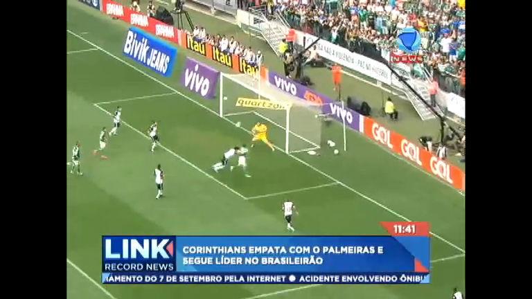 Confira os gols da 23ª rodada do Brasileirão - Record News - R7 ...