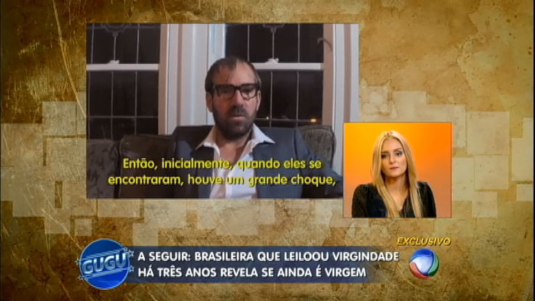 """Diretor revela por que """"comprador"""" desistiu da brasileira que leiloou ..."""
