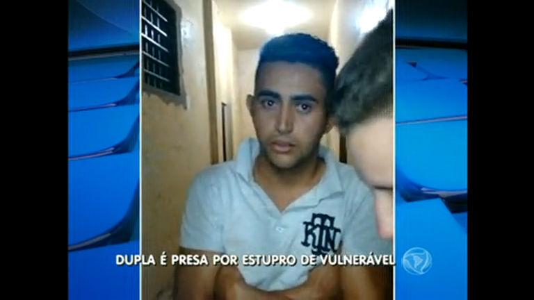 Criança é estuprada dentro de carro em Águas Lindas - Distrito ...