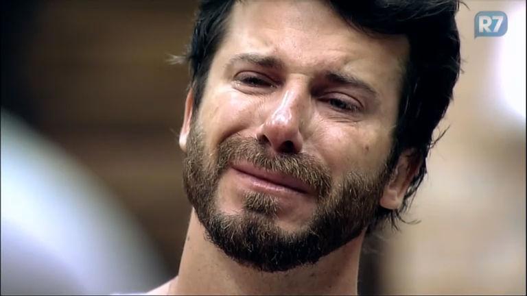 A Fazenda 4 ficou marcada por lágrimas: veja o chororô dos ...