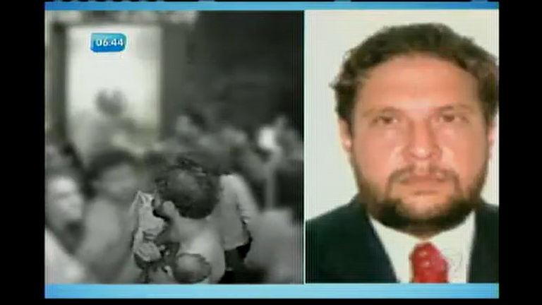 Advogado é indiciado por homicídio doloso - Bahia - R7 Balanço ...