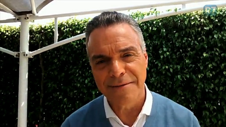 Dr. Antonio Sproesser alerta para o diagnóstico precoce do câncer ...