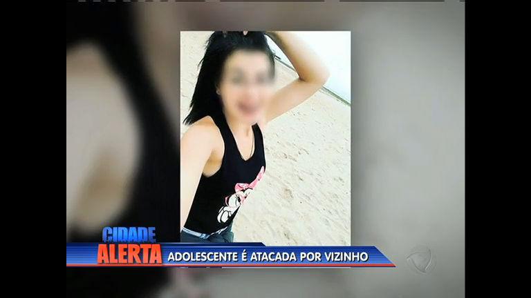 Adolescente é esfaqueada após tentativa de abuso na zona norte ...